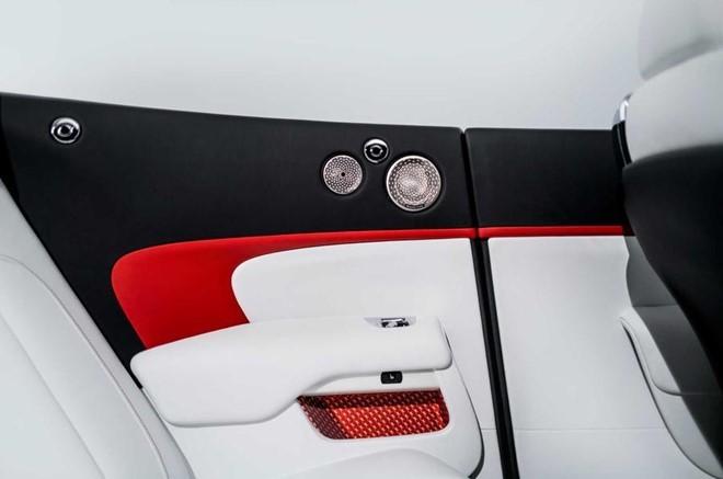 Ngắm siêu phẩm Rolls-Royce cho tín đồ thời trang ảnh 3