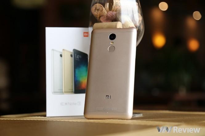 6 smartphone đáng mua nhất của Xiaomi hiện nay ảnh 3