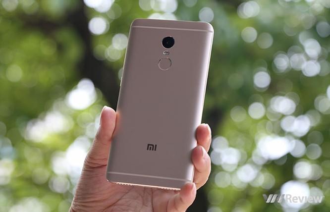6 smartphone đáng mua nhất của Xiaomi hiện nay ảnh 4