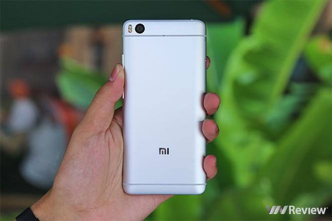 6 smartphone đáng mua nhất của Xiaomi hiện nay ảnh 6