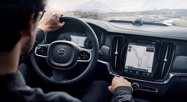 Volvo V90 Cross Country - Xe cao cấp thách thức mọi địa hình ảnh 7