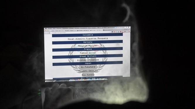 Mỹ: Chống hacker, chặn tấn công mạng vào Ngày Bầu cử ảnh 1