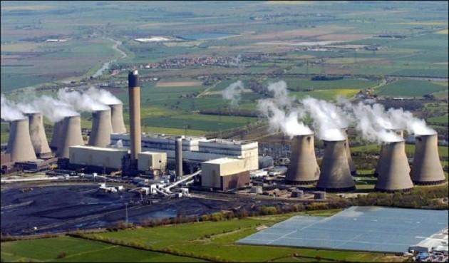Nhiều chuyên gia cho rằng, sự phát triển các nhà máy nhiệt điện than là giải pháp quan trọng trong việc đảm bảo an ninh năng lượng quốc gia- (Ảnh minh họa).