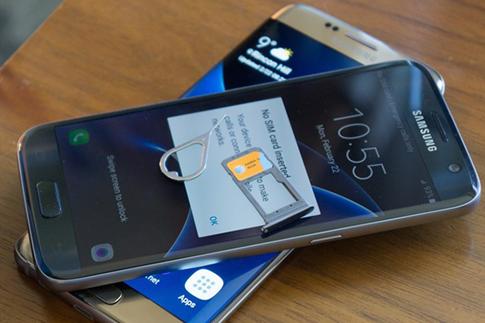 Những thiếu sót mà người dùng phải chấp nhận khi sử dụng iPhone 7 ảnh 1