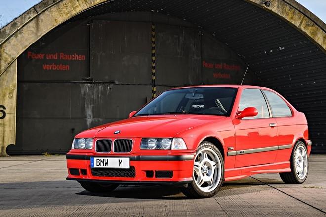 4 mẫu M3 bí mật của BMW ảnh 2