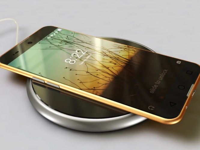 8 khả năng iPhone 7 không có nhưng những chiếc điện thoại khác lại có ảnh 1
