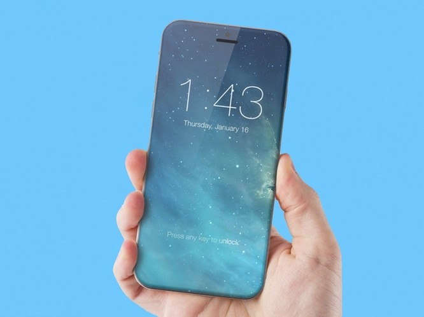 Quên iPhone 7 đi, iPhone 2017 đáng sở hữu hơn nhiều ảnh 1