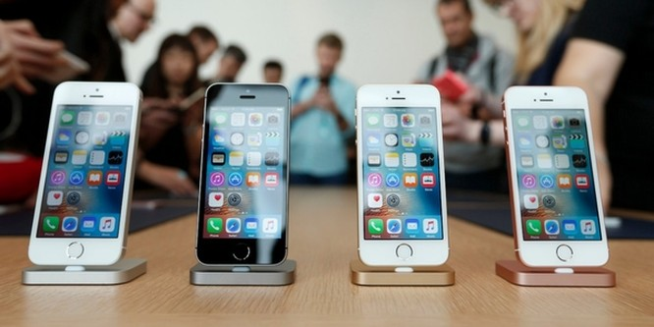 Quên iPhone 7 đi, iPhone 2017 đáng sở hữu hơn nhiều ảnh 4