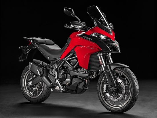 Ducati liên tiếp ra mắt 7 mẫu xe mới ảnh 35