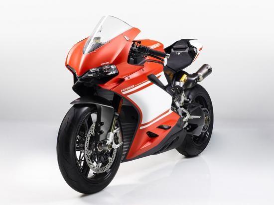 Ducati liên tiếp ra mắt 7 mẫu xe mới ảnh 12