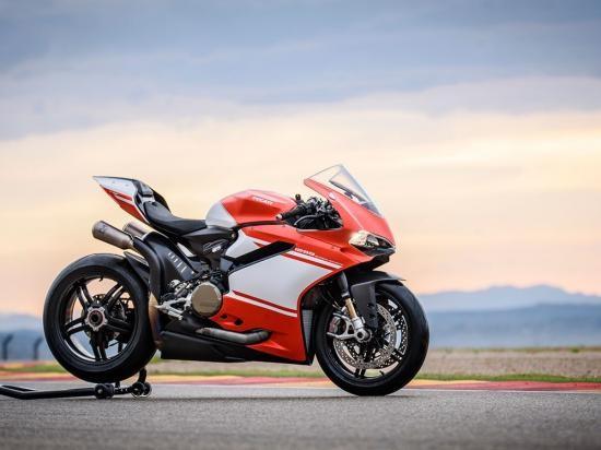 Ducati liên tiếp ra mắt 7 mẫu xe mới ảnh 11