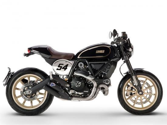 Ducati liên tiếp ra mắt 7 mẫu xe mới ảnh 1