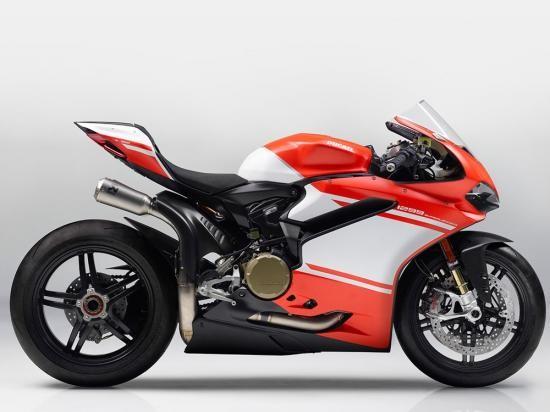Ducati liên tiếp ra mắt 7 mẫu xe mới ảnh 13