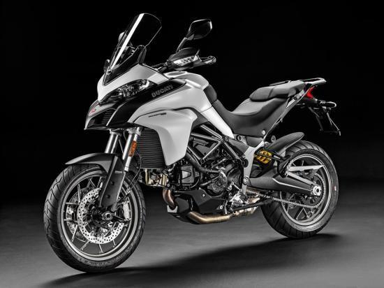 Ducati liên tiếp ra mắt 7 mẫu xe mới ảnh 36