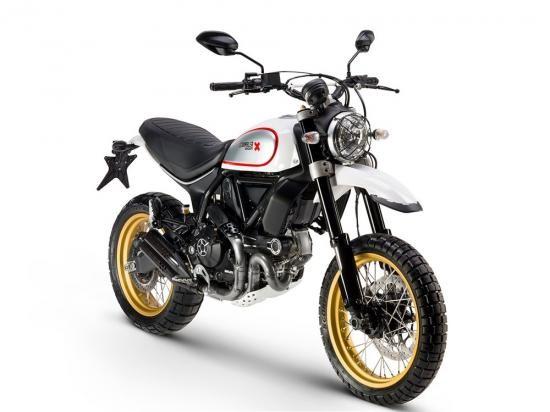 Ducati liên tiếp ra mắt 7 mẫu xe mới ảnh 7