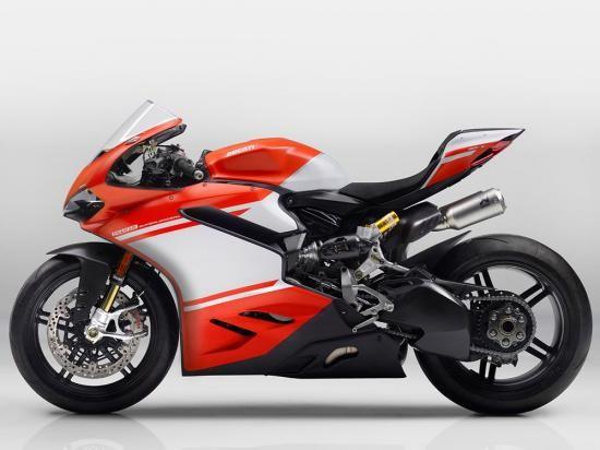 Ducati liên tiếp ra mắt 7 mẫu xe mới ảnh 14