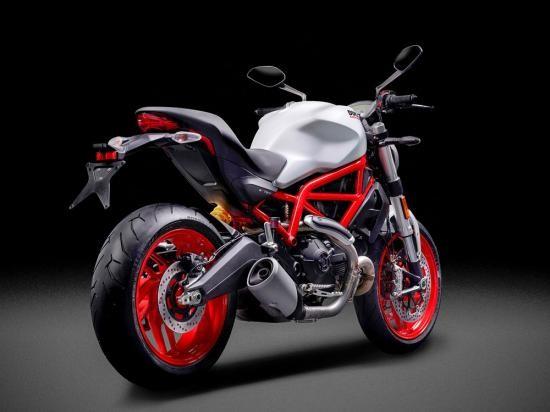 Ducati liên tiếp ra mắt 7 mẫu xe mới ảnh 25