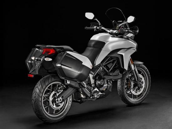 Ducati liên tiếp ra mắt 7 mẫu xe mới ảnh 37