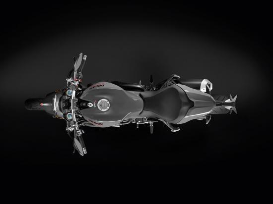 Ducati liên tiếp ra mắt 7 mẫu xe mới ảnh 32