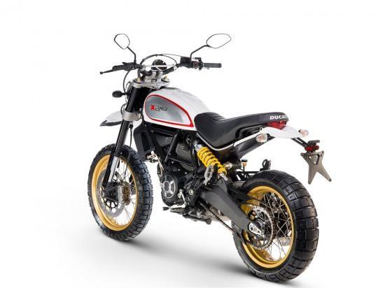 Ducati liên tiếp ra mắt 7 mẫu xe mới ảnh 8