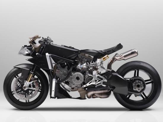 Ducati liên tiếp ra mắt 7 mẫu xe mới ảnh 15