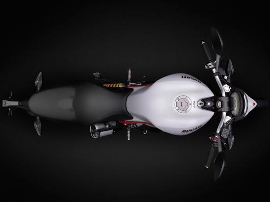 Ducati liên tiếp ra mắt 7 mẫu xe mới ảnh 27