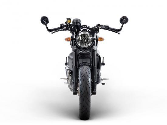 Ducati liên tiếp ra mắt 7 mẫu xe mới ảnh 5