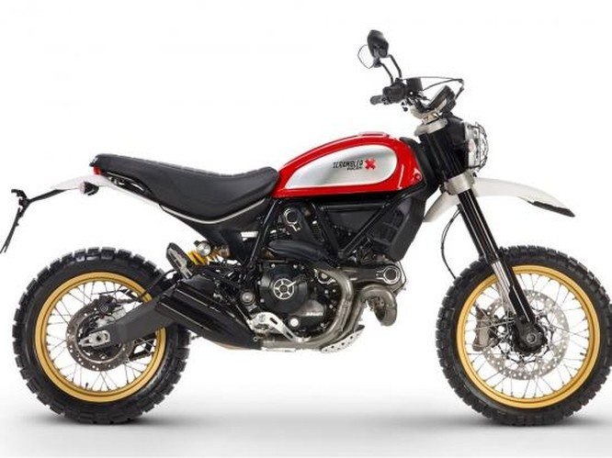 Ducati liên tiếp ra mắt 7 mẫu xe mới ảnh 9