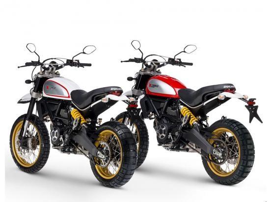 Ducati liên tiếp ra mắt 7 mẫu xe mới ảnh 10