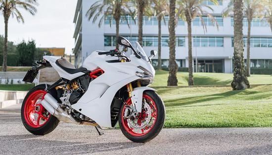 Ducati liên tiếp ra mắt 7 mẫu xe mới ảnh 16