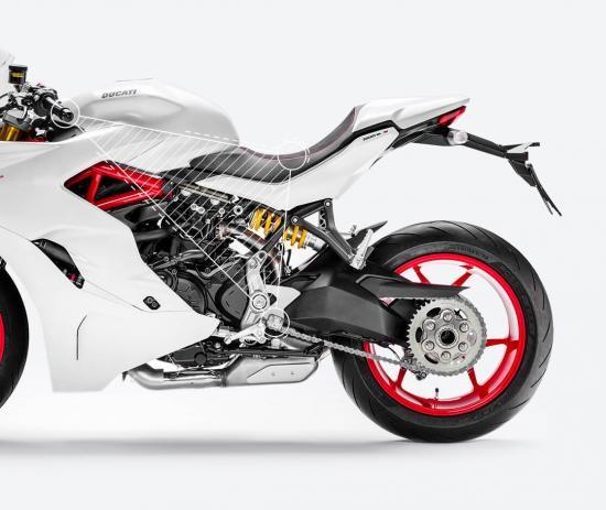 Ducati liên tiếp ra mắt 7 mẫu xe mới ảnh 17
