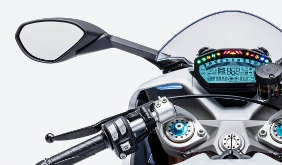 Ducati liên tiếp ra mắt 7 mẫu xe mới ảnh 18