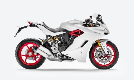 Ducati liên tiếp ra mắt 7 mẫu xe mới ảnh 21
