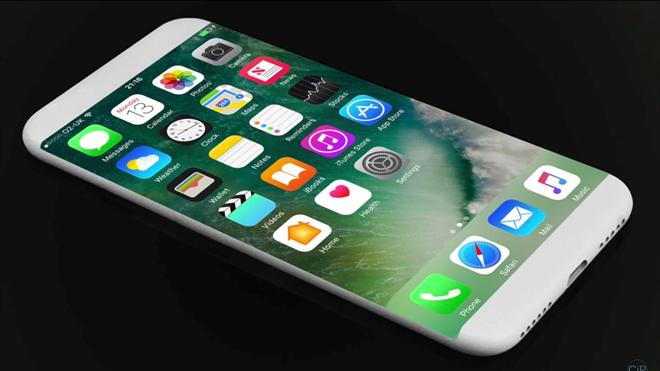 Sau 10 năm, iPhone sẽ lại thay đổi thế giới smartphone? ảnh 1