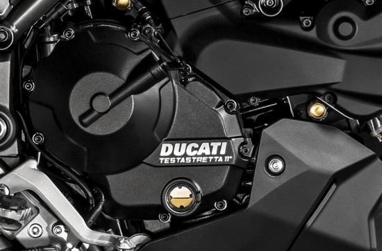 Ducati liên tiếp ra mắt 7 mẫu xe mới ảnh 41