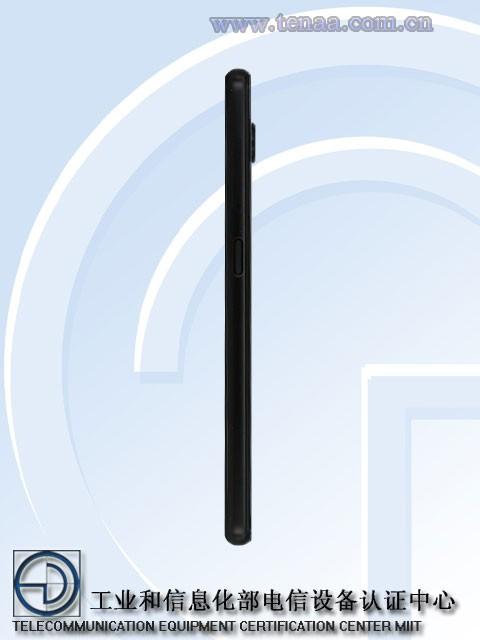 Sắp có smartphone màn hình cong từ Lenovo: ZUK Edge ảnh 2
