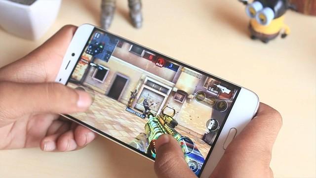 Điểm danh những smartphone chính hãng có hiệu năng/giá tốt nhất hiện nay ảnh 2