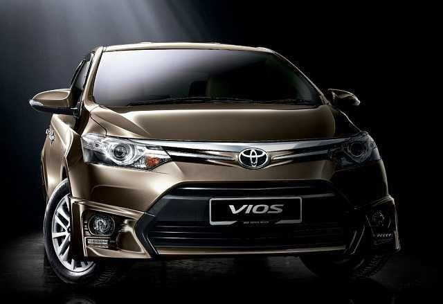 10 mẫu xe bán chạy nhất Việt Nam tháng 10: Kia Morning bị Vios soán ngôi ảnh 1