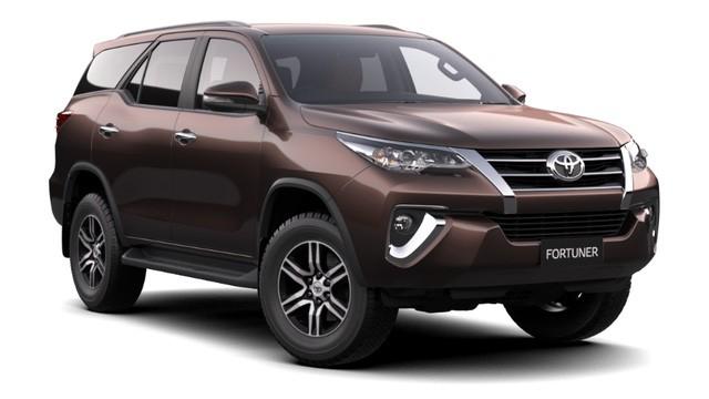 10 mẫu xe bán chạy nhất Việt Nam tháng 10: Kia Morning bị Vios soán ngôi ảnh 2
