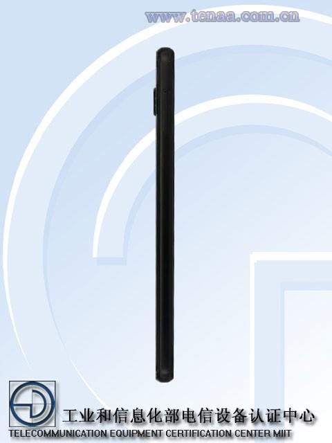Sắp có smartphone màn hình cong từ Lenovo: ZUK Edge ảnh 3