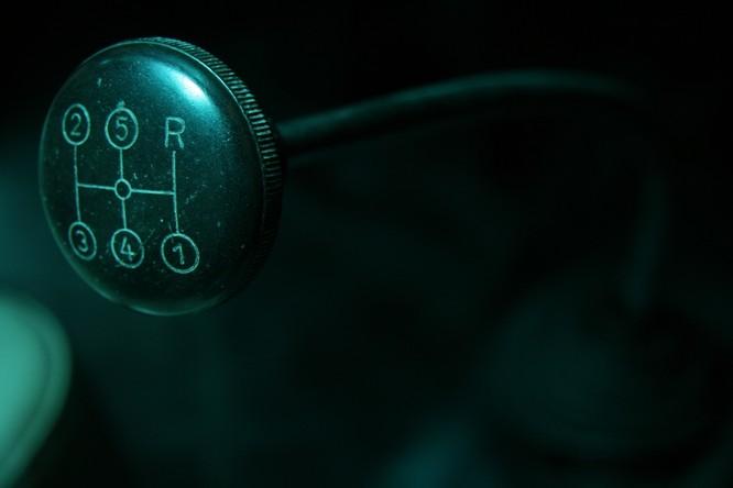 Ngắm Ôtô cổ Tatra ba đèn pha hàng độc tại TPHCM ảnh 4