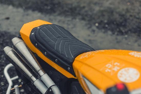 Cruiser đồ sộ biến hình Flat Tracker ảnh 6