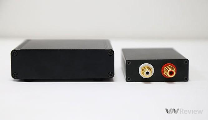 USB DAC - cách đơn giản nhất thay đổi hoàn toàn âm thanh máy tính ảnh 2