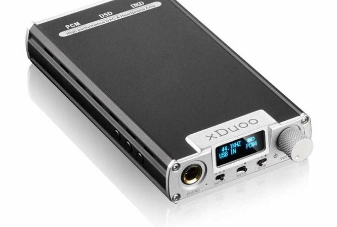 USB DAC - cách đơn giản nhất thay đổi hoàn toàn âm thanh máy tính ảnh 3