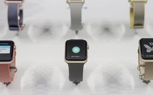 """Đồng hồ thông minh đang """"hết thời""""? ảnh 1"""