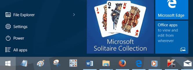 Thay đổi hướng cuộn trang của Touchpad trên Windows 10 ảnh 6