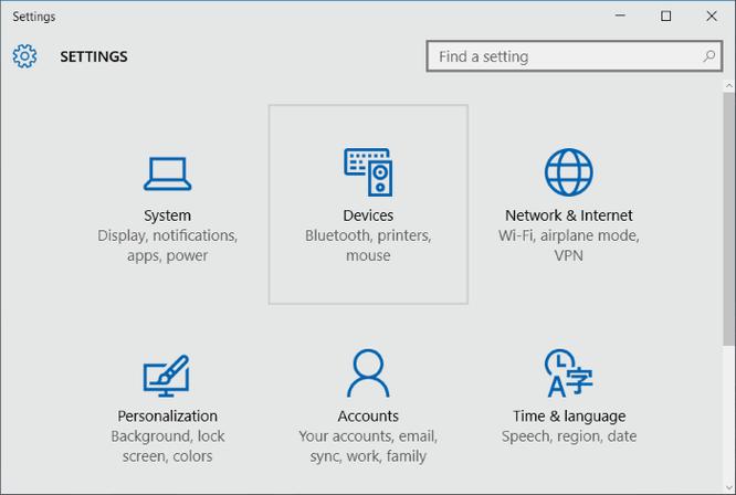 Thay đổi hướng cuộn trang của Touchpad trên Windows 10 ảnh 7