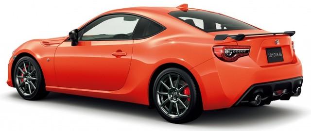 Xe ế nhất Việt Nam có phiên bản màu cam rực rỡ ở Nhật ảnh 1