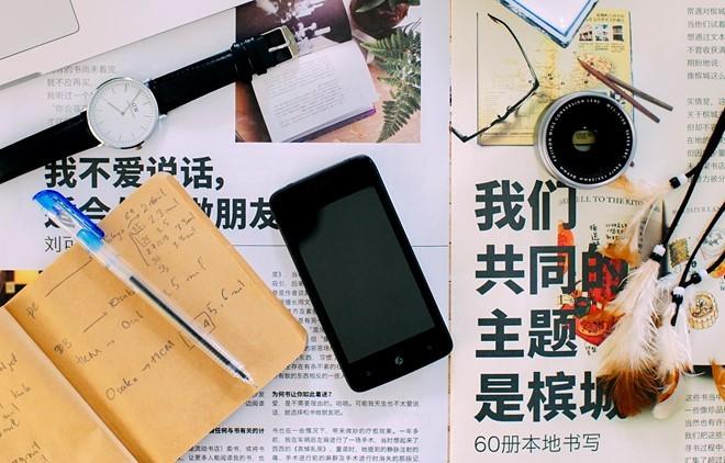 Smartphone chất lượng Nhật Bản giá 990.000 đồng ảnh 2