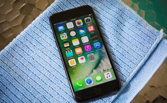 7 lỗi đáng ghét của iPhone 7 ảnh 6
